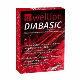 Slika Wellion Diabasic, 30 kapsul