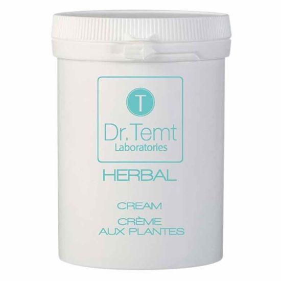 Dr. Temt Herbal zeliščna krema, 250 mL