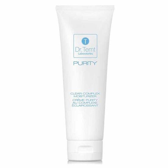 Dr. Temt Purity Clear Complex krema za mastno kožo, 250 mL