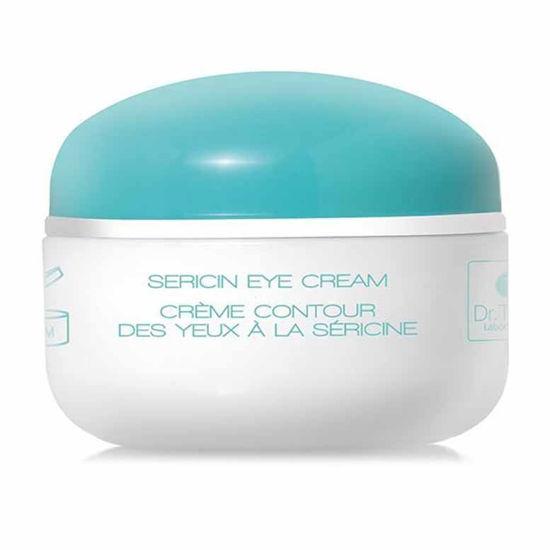 Dr. Temt Sericin Eye sericin krema za okoli oči, 15 mL