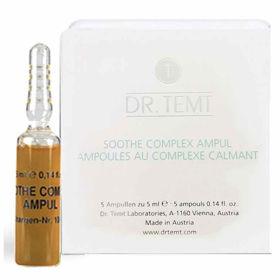 Slika Dr. Temt Special Skin Extract Oil ampule za suho in zrelo kožo