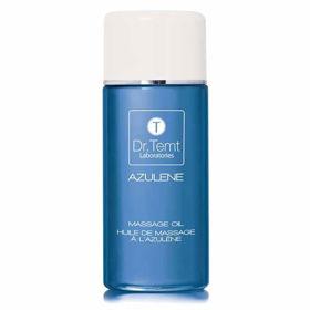 Slika Dr. Temt Azulene masažno olje, 250 mL