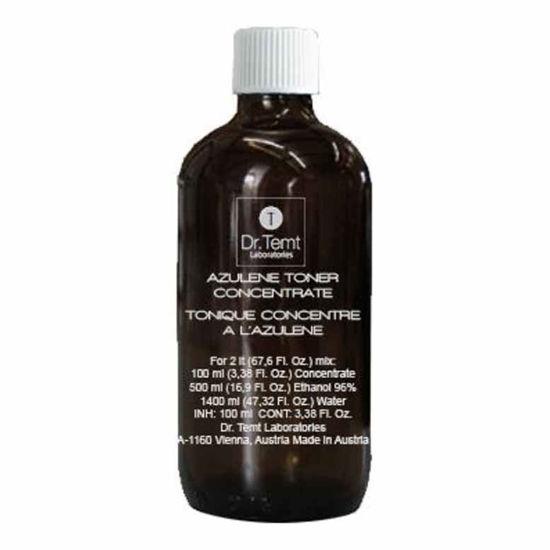 Dr. Temt Azulen tonik koncentrat, 100 mL
