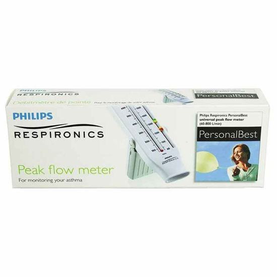 Philips Respironics merilec kapacitete pljuč, 1 set