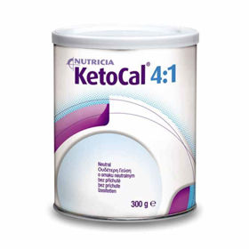 Slika Ketocal 4:1 prehrana, 300 g