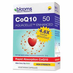 Slika Blooms Aquacelle 50 mg, 50 kapsul