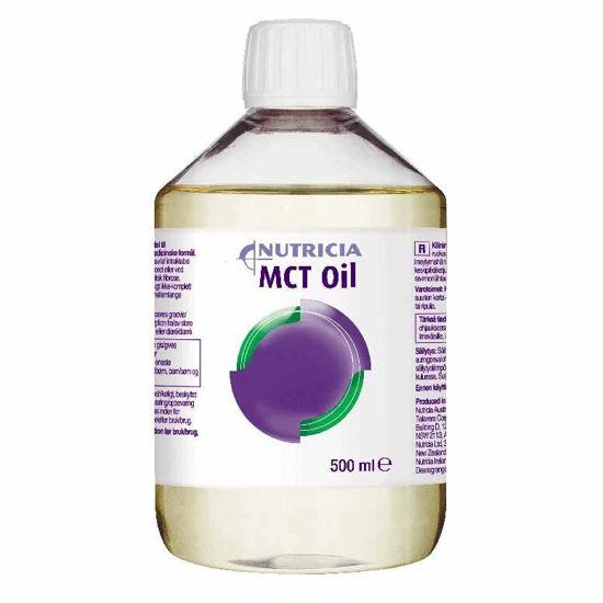 Nutricia MCT olje, 500 mL