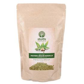 Slika Proteinski prah jedilne konoplje Sun & Seed, 250 g