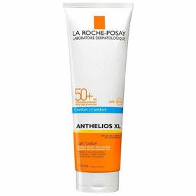 Slika La Roche Posay Anthelios XL Comfort mleko za telo in obraz ZF50+, 250 mL