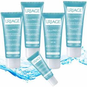 Slika Uriage AquaPrecis komplet akcijskih izdelkov