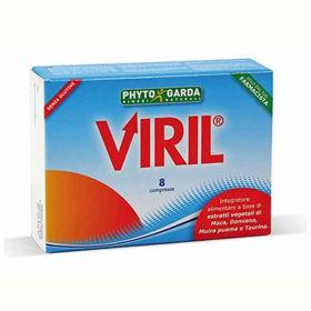 Slika Phyto Garda Viril, 8 tablet
