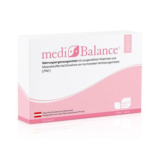 MediBalance PILCO, 30 kapsul