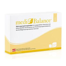 Slika MediBalance PPI, 30 kapsul