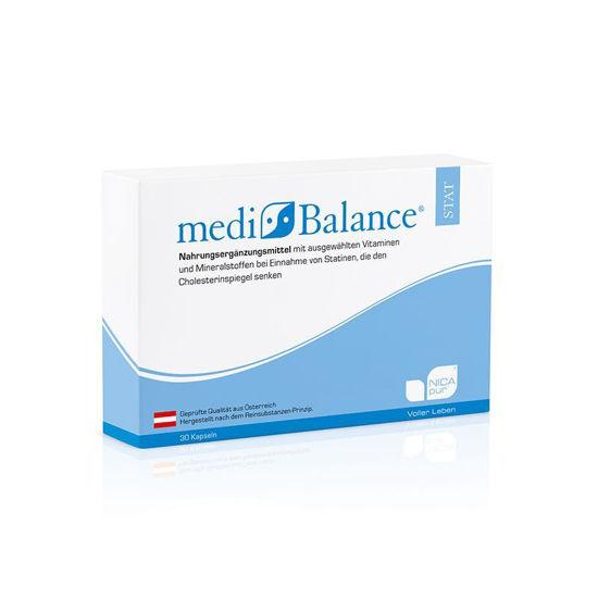 MediBalance STAT, 30 kapsul
