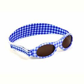 Slika Baby Banz Adventure modra karo otroška sončna očala do 2 let