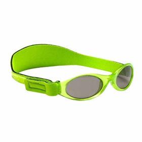 Slika Baby Banz Adventure zelena sončna očala za otroke do 2 let