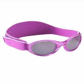 Slika Baby Banz Adventure vijolična sončna očala za otroke do 2 let