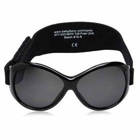 Slika Baby Banz Retro črna sončna očala za otroke do 2 let
