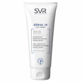 Slika SVR Xerial 10 mleko proti luskanju kože, 200 mL