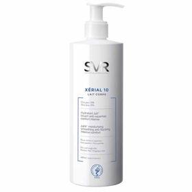 Slika SVR Xerial 10 mleko proti luskanju kože, 400 mL
