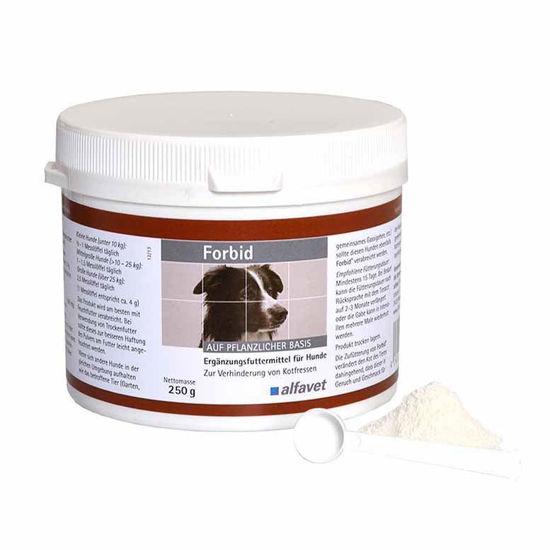 Forbid prašek za pse in mačke, 250 g