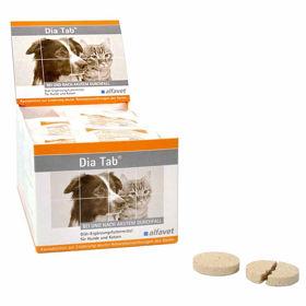 Slika Dia Tab tablete za pse in mačke, 60 tablet