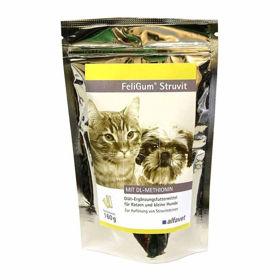 Slika Feligum Struvit za mačke in manjše pse, 80 okusnih priboljškov