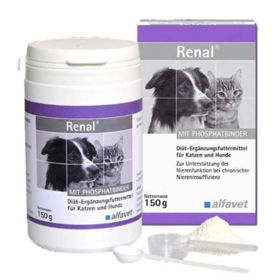 Slika Renal prašek za pse in mačke, 150 g prahu