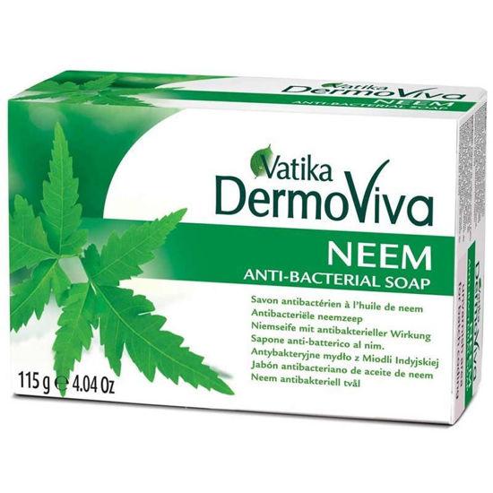 Vatika DermoViva neemovo milo, 115 g