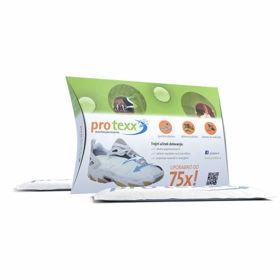Slika Protexx vložki za  dezinfekcijo obutve