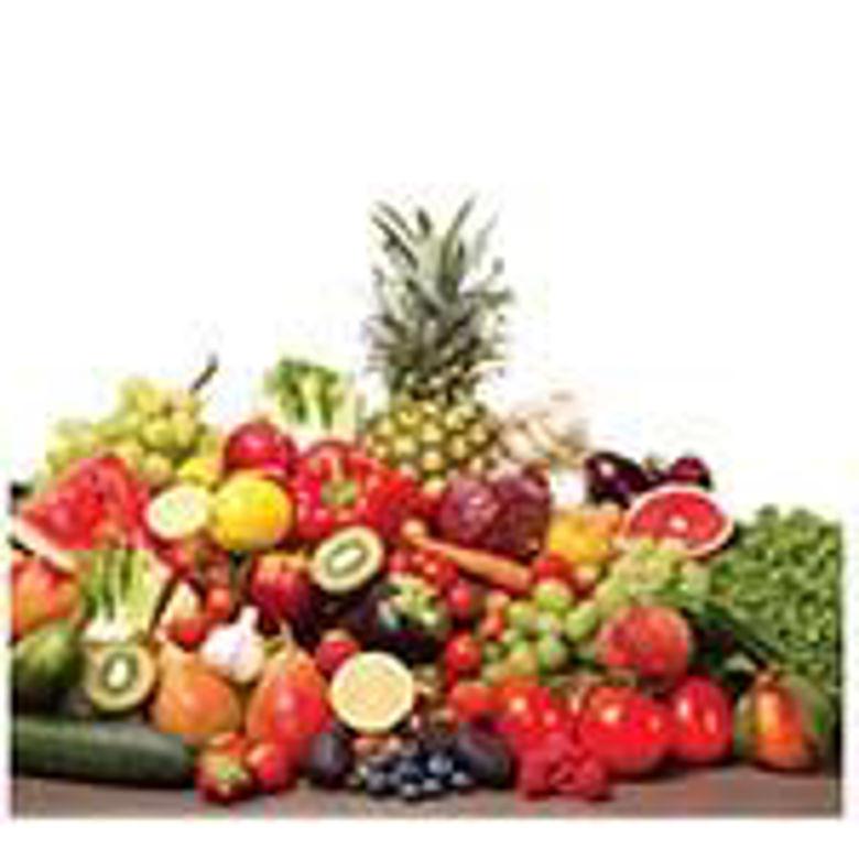 Picture of Veganska prehrana - ali je prihodnost v njej?