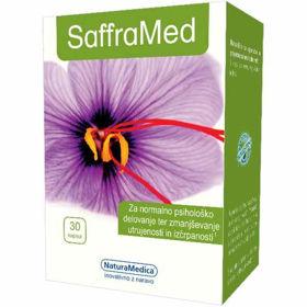 Slika Safframed za čustveno ravnovesje, 30 kapsul
