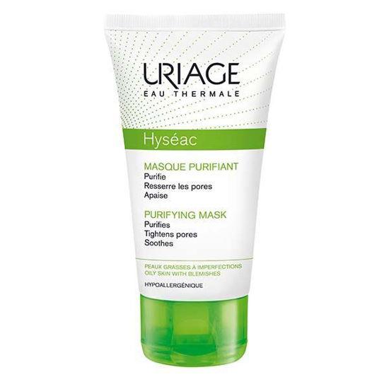 Uriage Hyseac čistilna maska, 50 mL