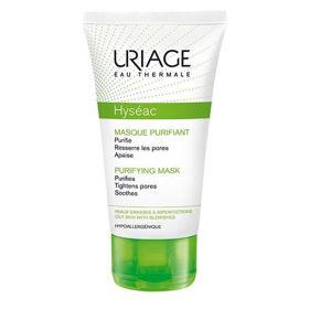 Slika Uriage Hyseac 2v1 piling maska, 100 mL