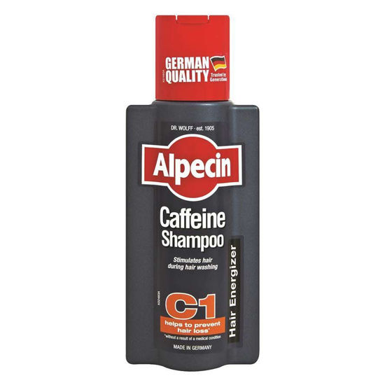 Alpecin Caffeine C1 kofeinski šampon, 250 mL