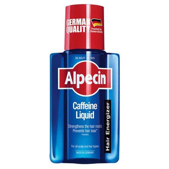 Alpecin Caffeine liquid losjon za lase, 200 mL