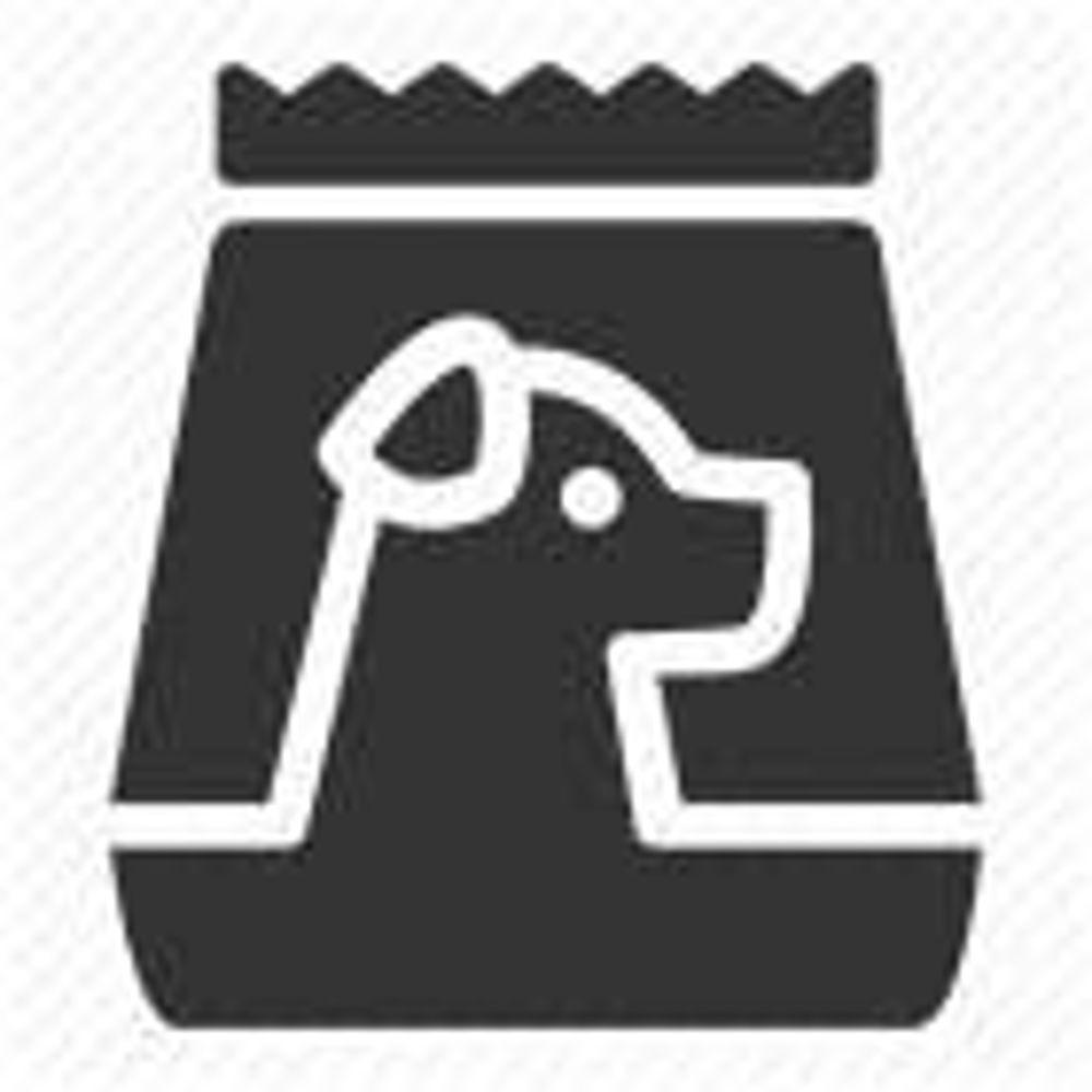 Slika za kategorijo Prehrana za pse