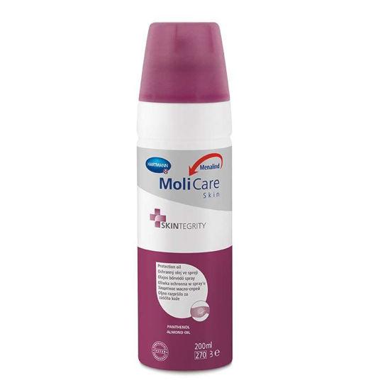 Molicare Skin oljno razpršilo za kožo, 200 mL