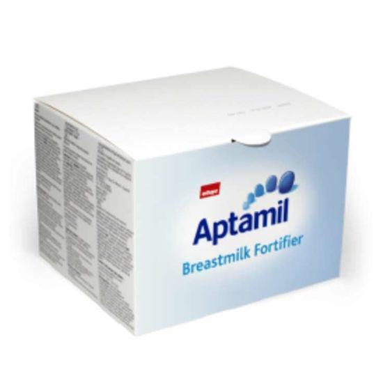Aptamil FMS (sedaj HMF) za obogatitev materinega mleka, 110 g