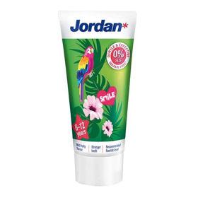 Slika Jordan Junior (6 – 12 let) zobna pasta, 50 mL