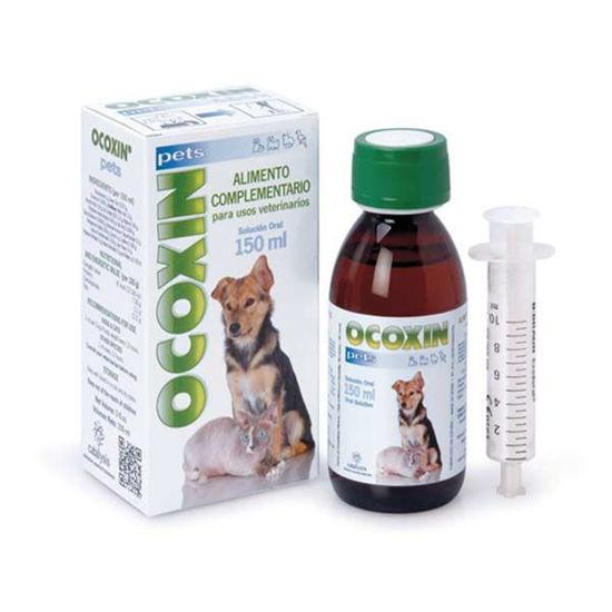 Ocoxin Pets dodatek k prehrani za domače živali, 150 ali 12x30 mL