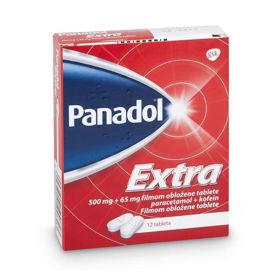Slika Panadol extra, 12 tablet