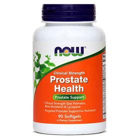 Slika Now zdravje prostate, 90 kapsul