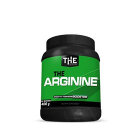 Slika The Arginine AKG, 350 g