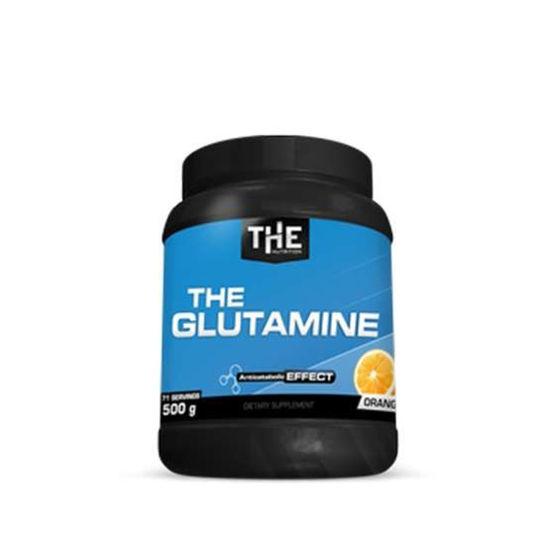 The glutamine aminokislinski dodatek, 500 g