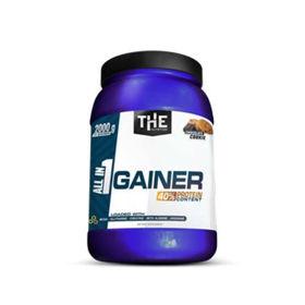 Slika All in 1 gainer proteini, 2000 g