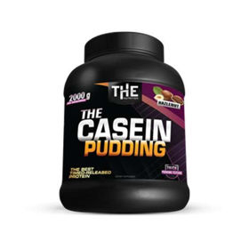 Slika The Casein Pudding nadomestek obroka, 2000 g