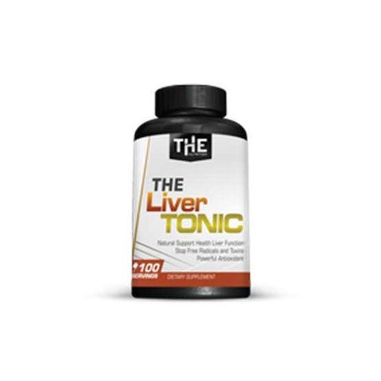 The liver tonic prehransko dopolnilo, 100 kapsul