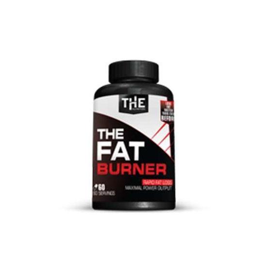 The fat burner, 60 kapsul