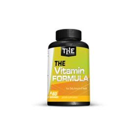 Slika The vitamin  prehransko dopolnilo, 60 kapsul